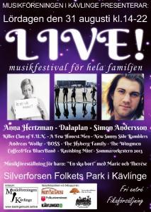 Live! 2013