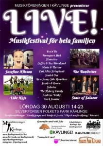 Live! 2014