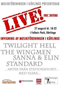 Live! 2011